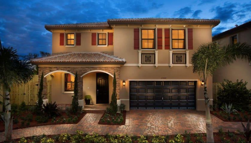 Miami, Florida : Cozy Private Room - Homestead - Hus