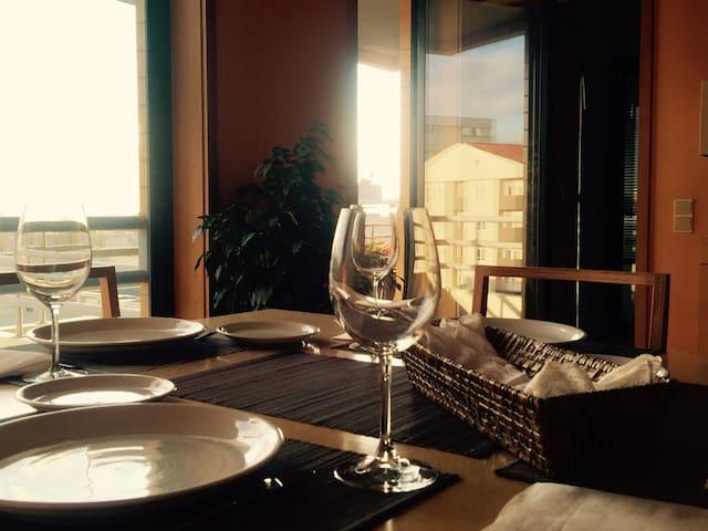 Amazing Suite in Great Location - Porto - Leilighet