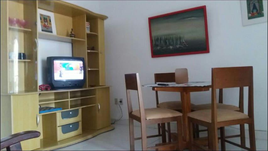 Melhor localização de Praia Seca - Araruama - Apartment