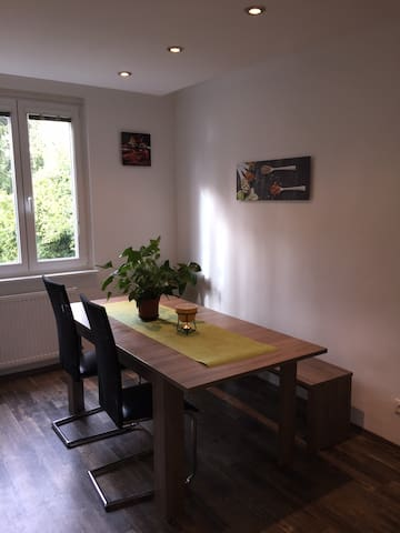 Comfortable 3-room-apartment - Wien - Wohnung