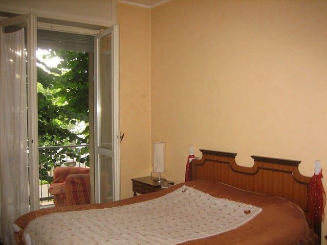 Ampio e Luminoso Bilocale - Voghera - Apartament