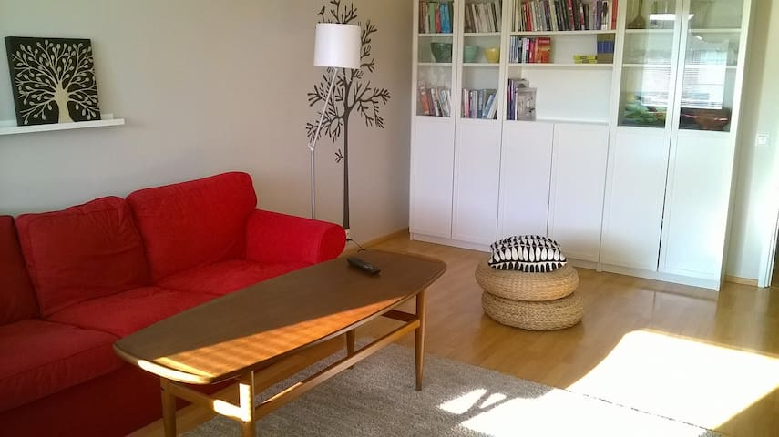 Two bedroom apartment - Tornio - Apartamento