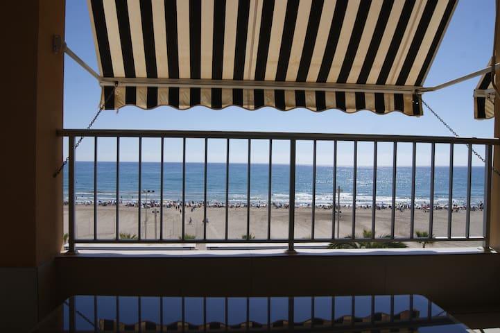 Apartamento en el mar - Alicante - Appartement