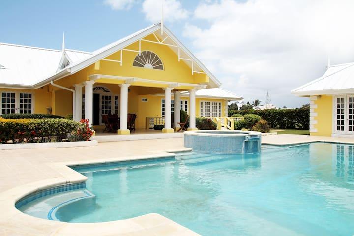 Villa Easy As 123, Lowlands Tobago - TT - Ev