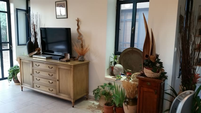 a home in the country - Regba - Departamento