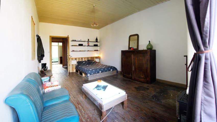 Room for Rent (20 m2) - Assais-les-Jumeaux - Ev