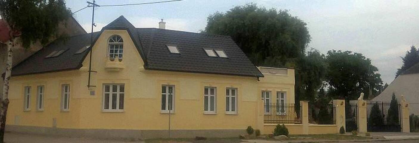 Chateau Villa Anna - Šaštín - Stráže - 家庭式旅館