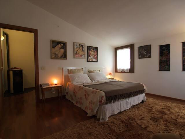 Il Biancospino di Susi - Montecchio Precalcino - Bed & Breakfast