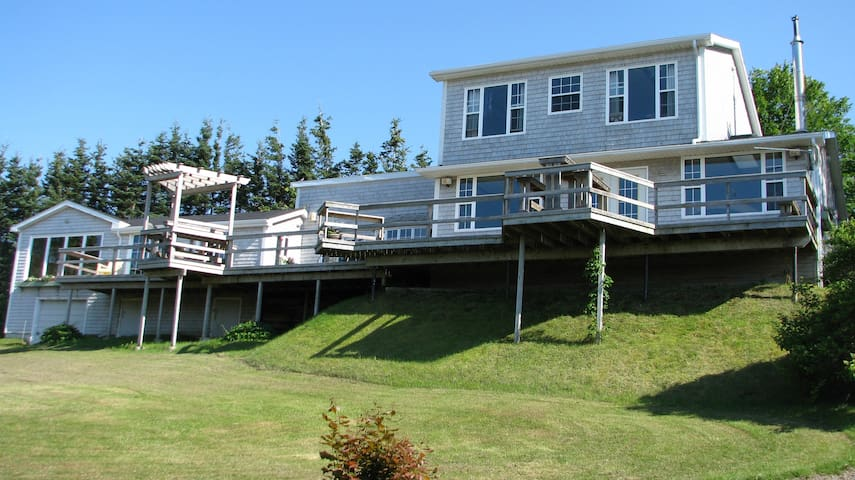 Spectacular Bay Fundy View - Canning - Casa