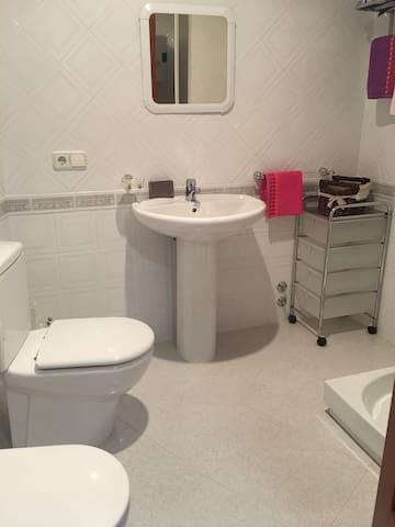 Alquiler de apartamento, estancia vacacional - Vegadeo - Leilighet