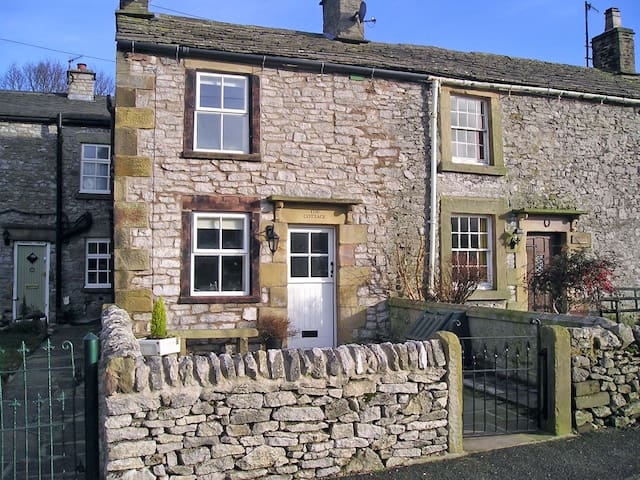 The Cottage, Earl Sterndale - 巴克斯頓(Buxton)