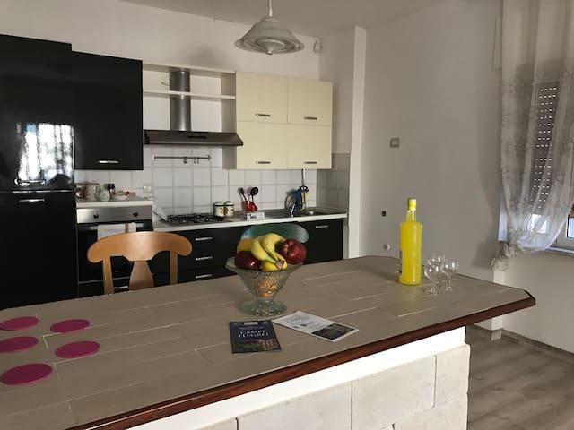 The perfect House in Campi Flegrei - Pozzuoli - Wohnung