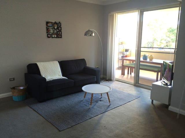 Private 1 bedroom apartment in Northmead - Northmead - Apartamento