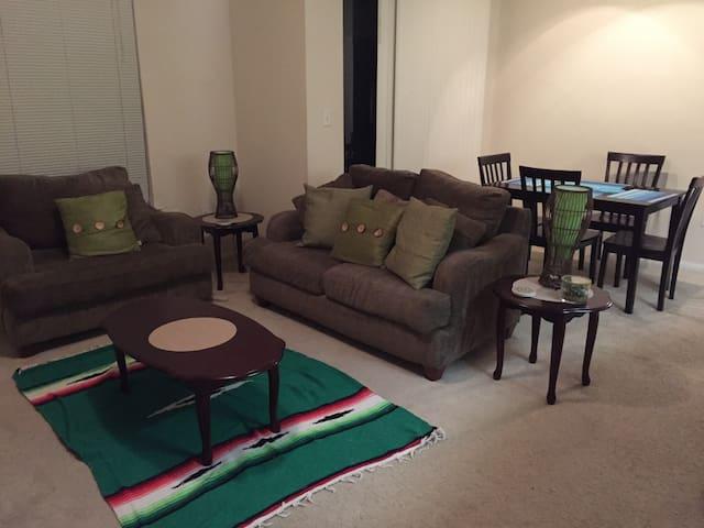 Comfortable & Homely! - Stafford - Lägenhet