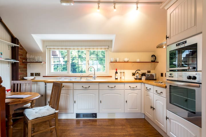 Cosy apartment in the New Forest - Redlynch