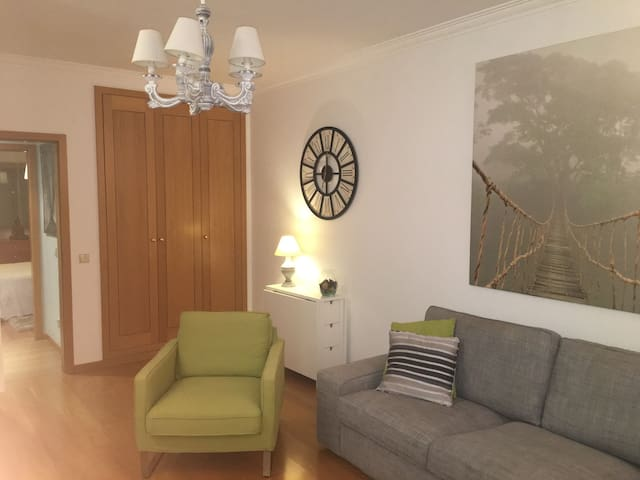Setúbal Bay Apartment - Setúbal - Квартира