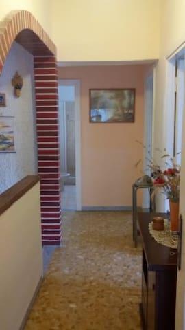 La Piccolacasa, alloggio per 5 ospiti con cucina - Mazzano Romano - Wohnung