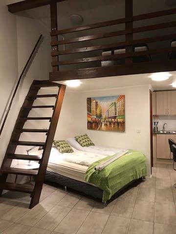 Nice and new apartment in cozy Icelandic town - Hvolsvöllur - Departamento