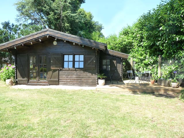 Chalet Cosy - Theix - Chalet