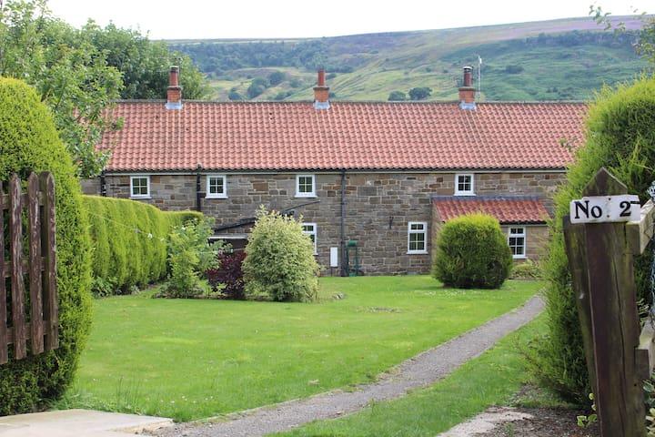 Large 4 BedCottage - Rosedale Abbey - Rosedale Abbey - Casa