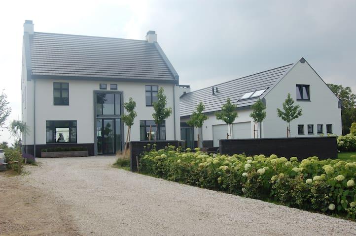 Luxe gastenverblijf  in het hart van Zuid Limburg - Voerendaal - Appartement