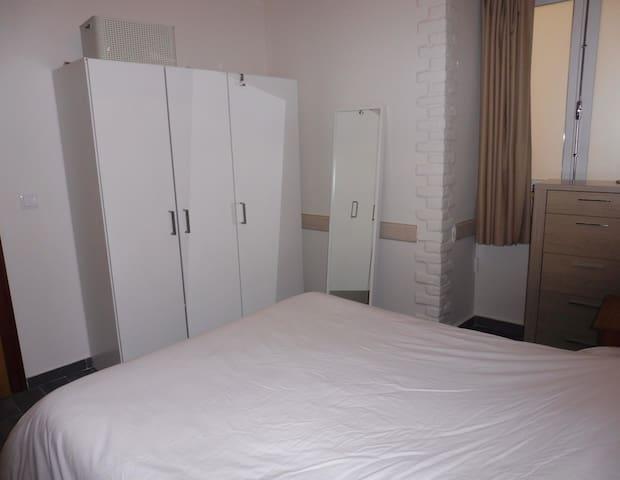 Apartamento acolhedor Centro Histórico de Leiria - 萊里亞(Leiria) - 公寓