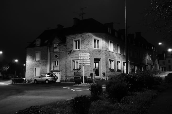 Le Coin Maison B&B in Normandy - Saint-Sauveur-le-Vicomte - Bed & Breakfast