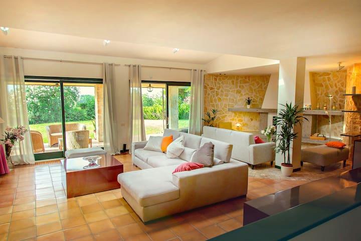 Прекрасная вилла - Francavilla al mare - 別荘