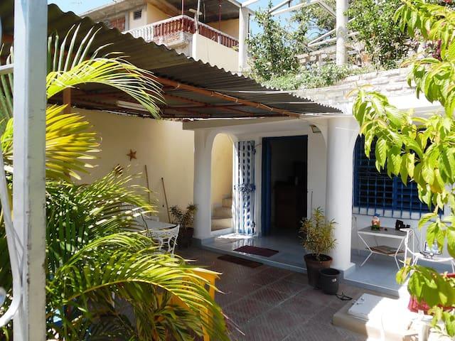 Villa Yemaya,Suite Linda,Santiago de Cuba,Cuba - Santiago de Cuba - Villa