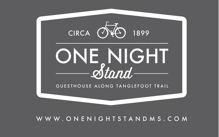 One Night Stand - New Albany - Casa