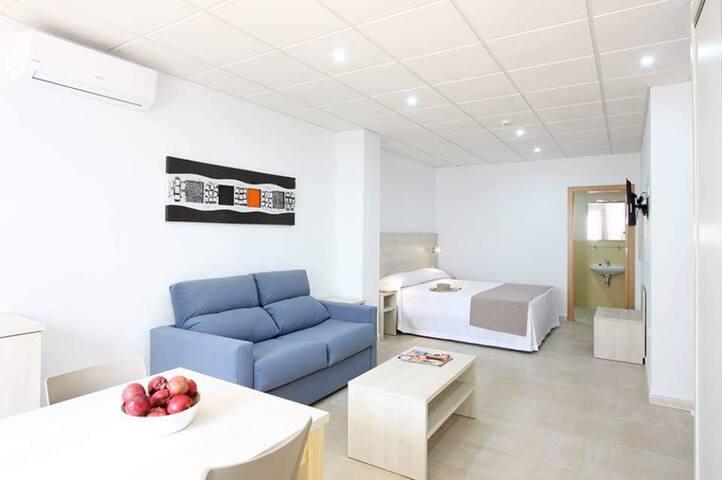 Inauguración apartamentos en Barbate, Cádiz - Barbate - Wohnung