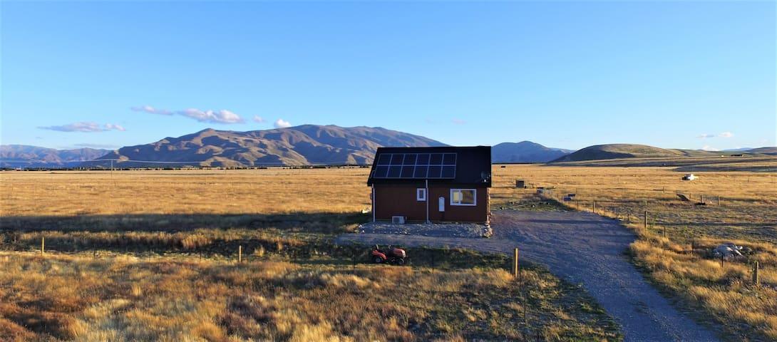 #30. Highland Farm Stay - Canterbury - Hus