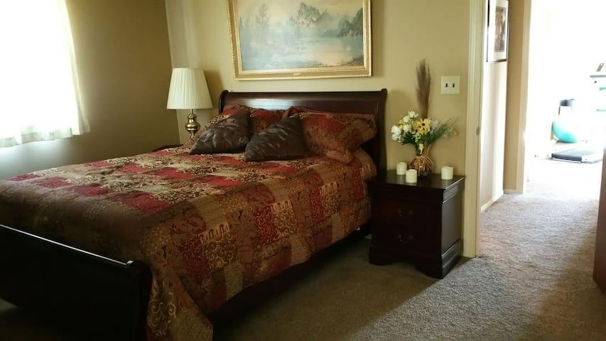 Private 1 bedroom-Pet friendly Apt. - West Babylon - Appartement