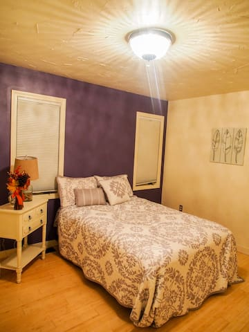 Private Room in Large House close to Keene! - Keene - Ev