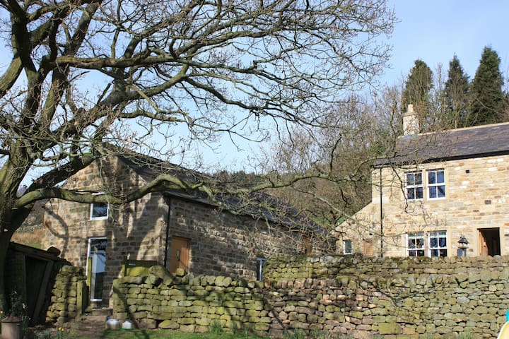 Bob's, Paradise in the Yorkshire Dales - North Yorkshire