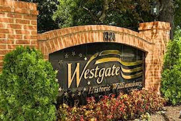 Williamsburg Westgate Resort - ウィリアムズバーグ - 別荘