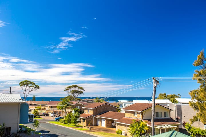 Beach Townhouse  in Mollymook - Mollymook - Appartement