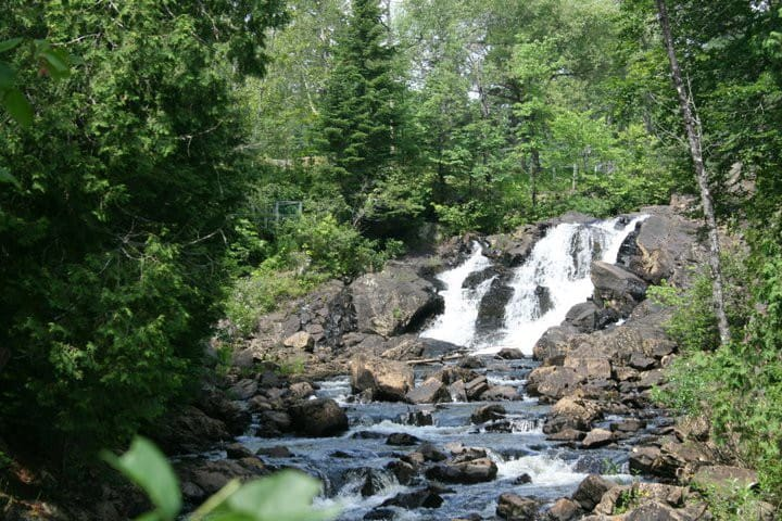 Great place in nature near the city ! - Lac-Beauport