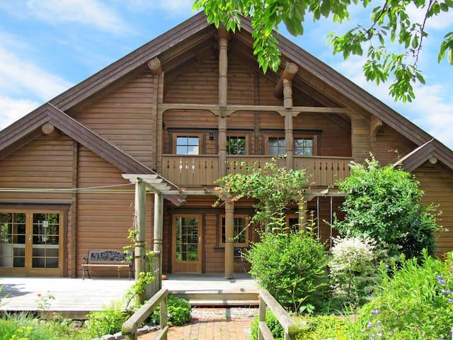 Holiday home in Großenkneten - Großenkneten - Hus