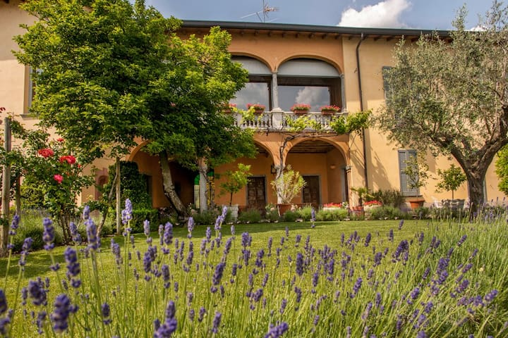 B&B La Pusianella Camera Vintage - Pusiano - Bed & Breakfast