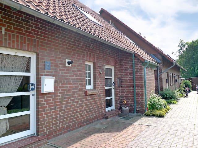 Great Townhouse Koch 5160.2 - Norden - Villa