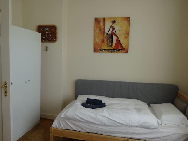 Top Zimmer in top Lage - Hamburg - Apartemen