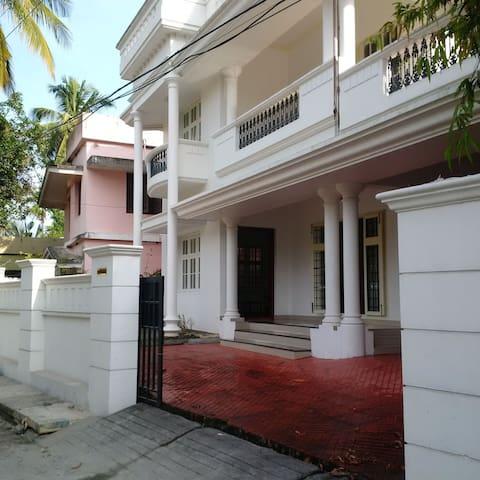 Kochi Backwater HOME STAY - Ernakulam - Hus