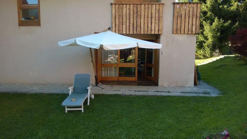 Casa Marisa Serrada di Folgaria - Folgaria - Departamento