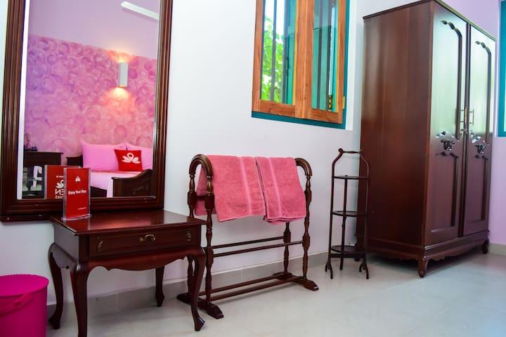 Cozy Room at Gangodawila Nugegoda 2 - Nugegoda