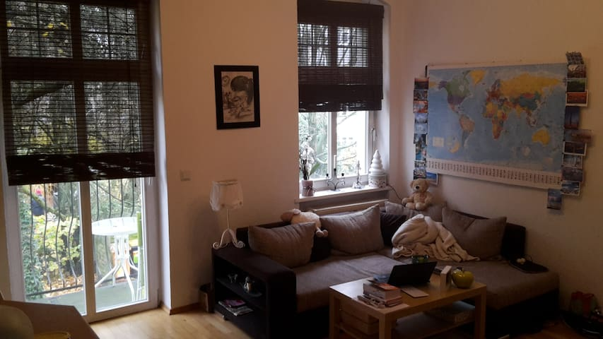 Cozy and lovely apartment - Berlijn - Appartement
