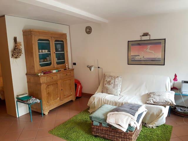 La casetta di montagna! - Limone Piemonte - Διαμέρισμα