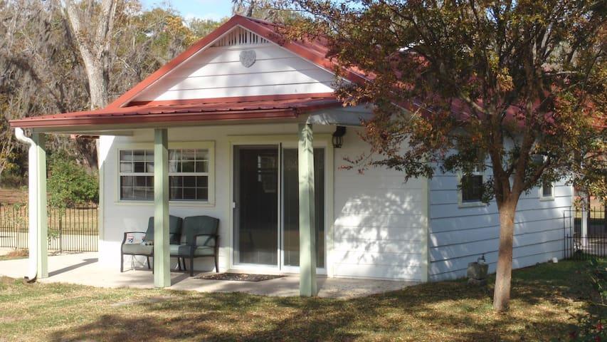 New Cottage/Studio - Starke
