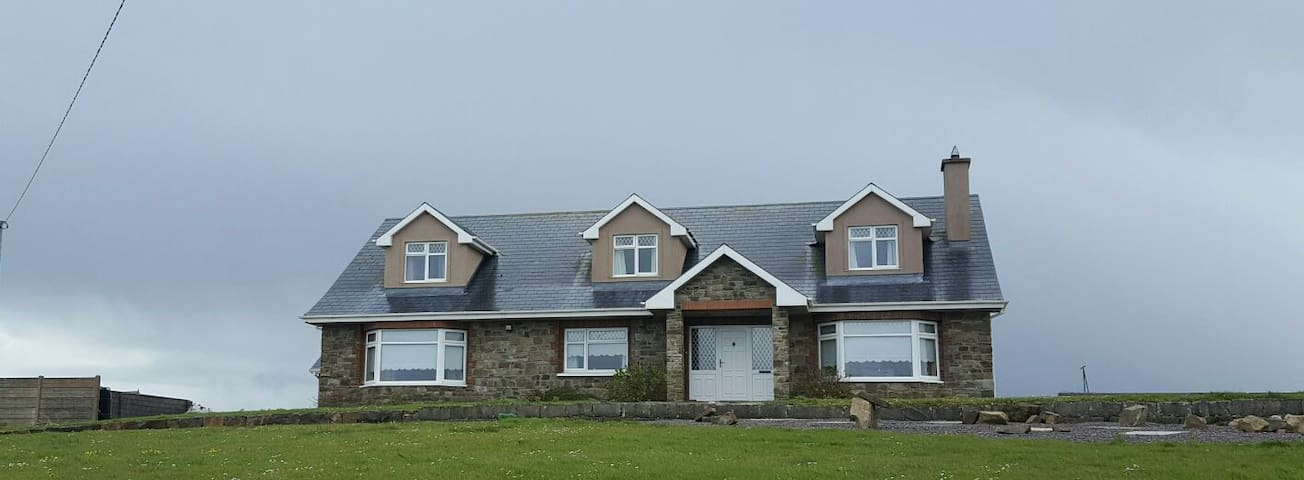 Bed and Breakfast - Kerry - Bed & Breakfast