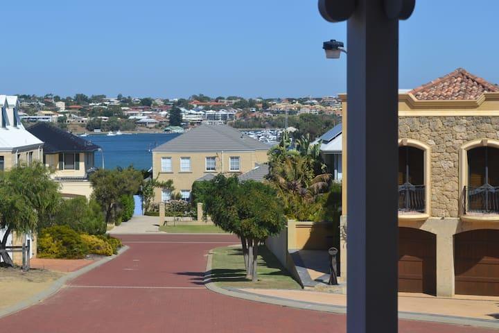 North Fremantle WA Rocky Bay Stay - North Fremantle - Huis